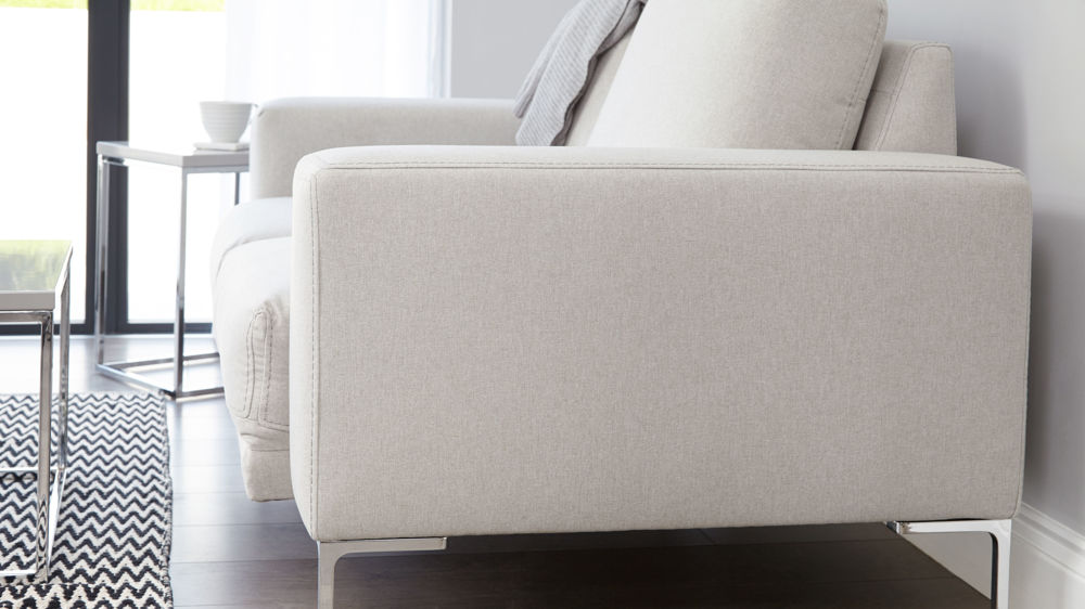 Buy affordable fabric sofa