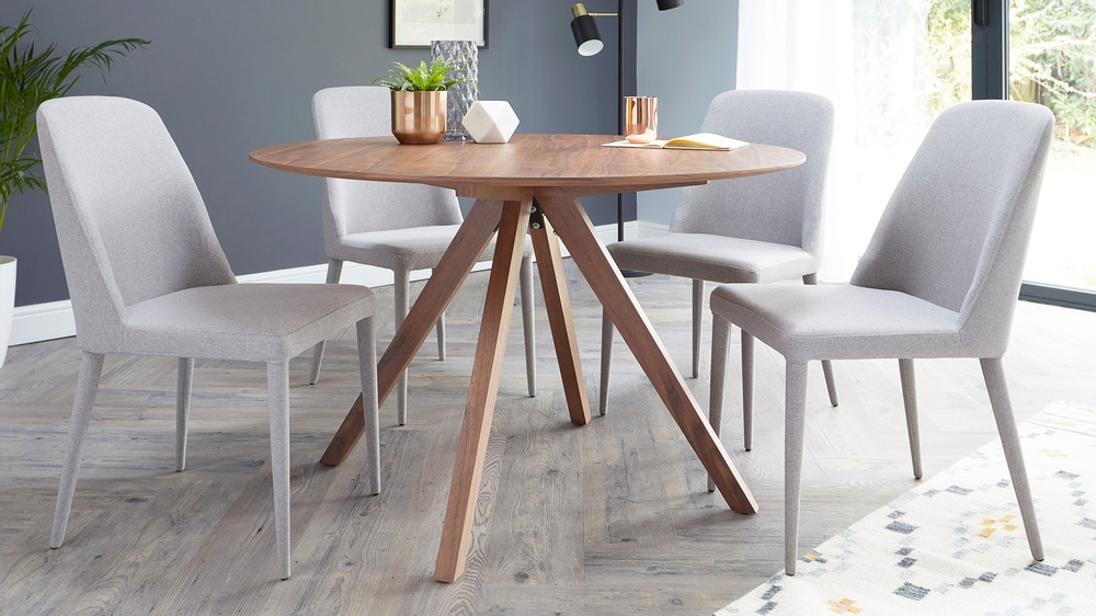 Buy round table dining sets