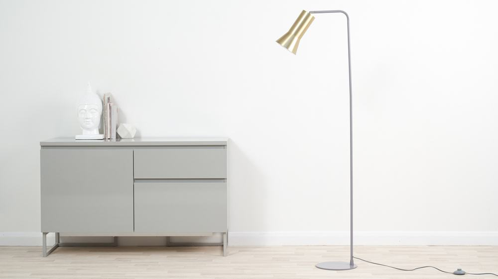 Buy danetti floor lamps