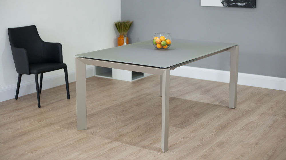 Gl Extending Dining Table
