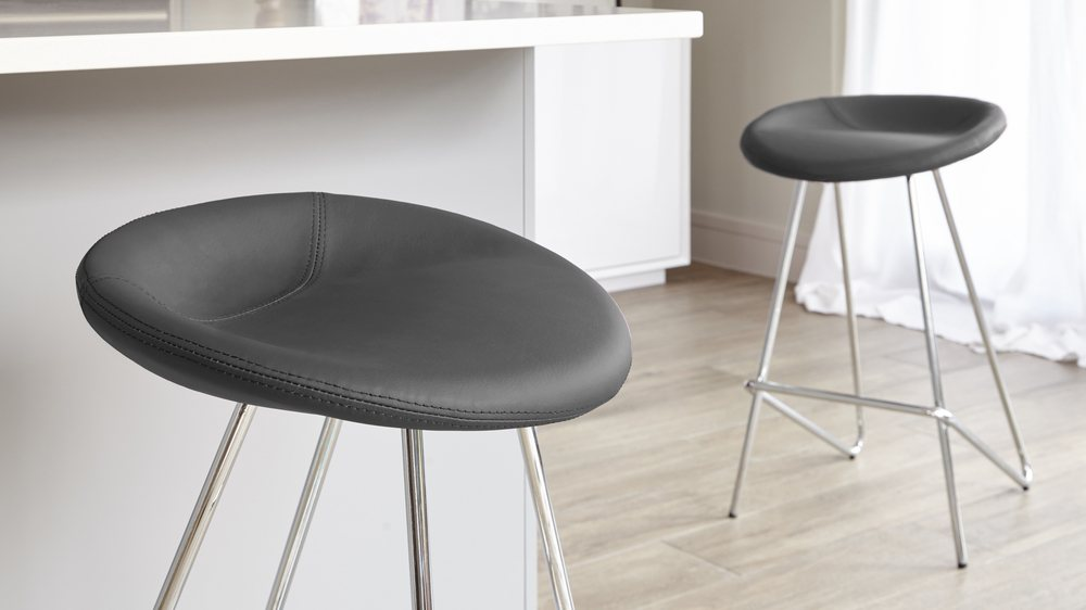 Fixed Height Bar Stools UK
