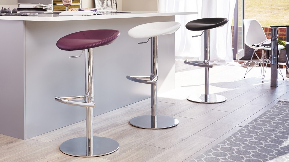 Gas Lift Bar Stools