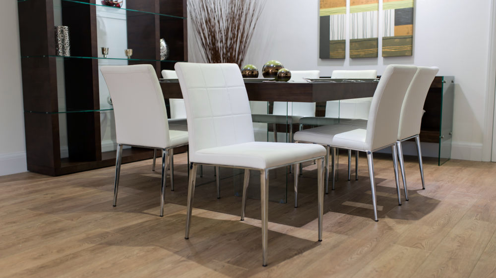 Modern 8 Seater Dining Set