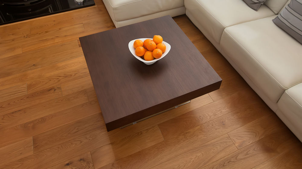 Small Square Coffee Table UK