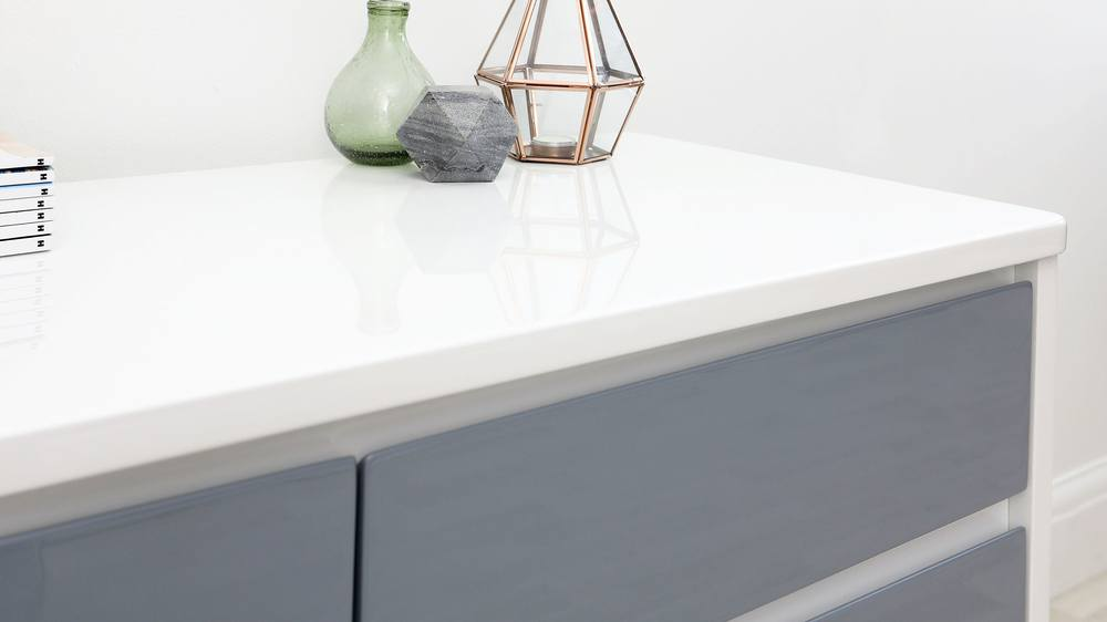 Buy gloss sideboards