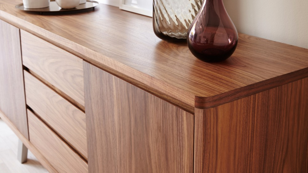 Modern Sideboard with Soft Close