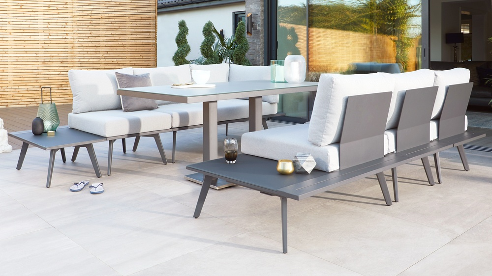 Quality Garden Dining Set