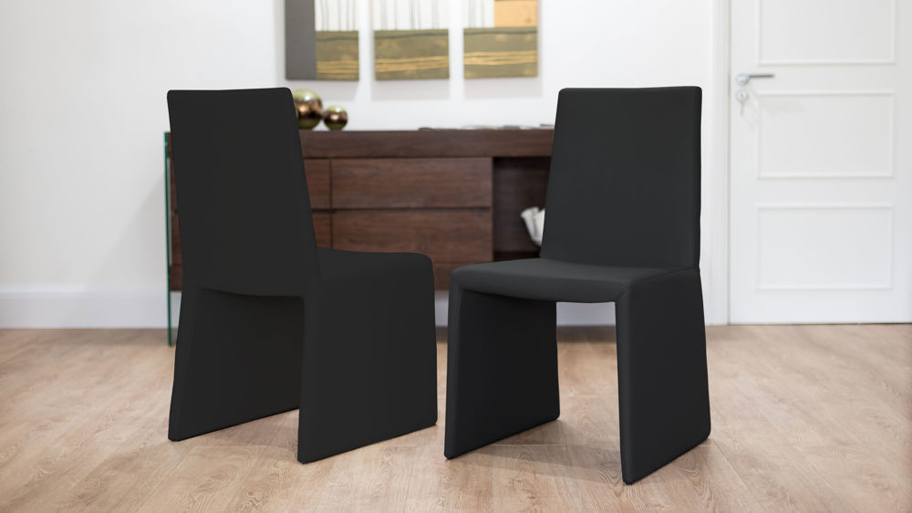 Black Dining Chairs UK