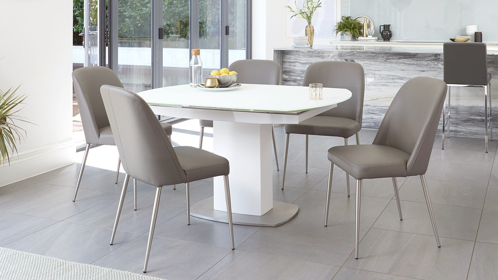 smart extending dining tables