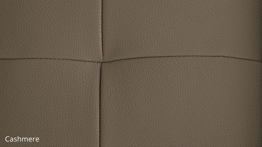 Cashmere Faux Leather