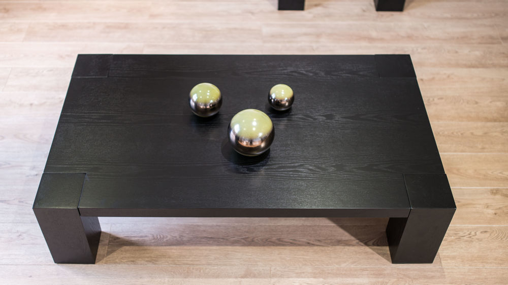Modern Black Coffee Table Uk