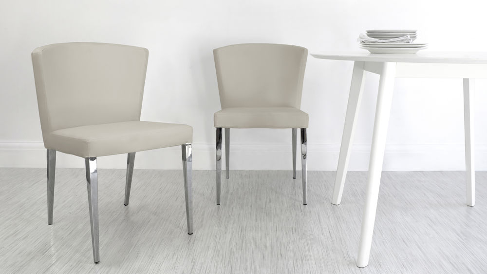 Beige Dining Chairs UK