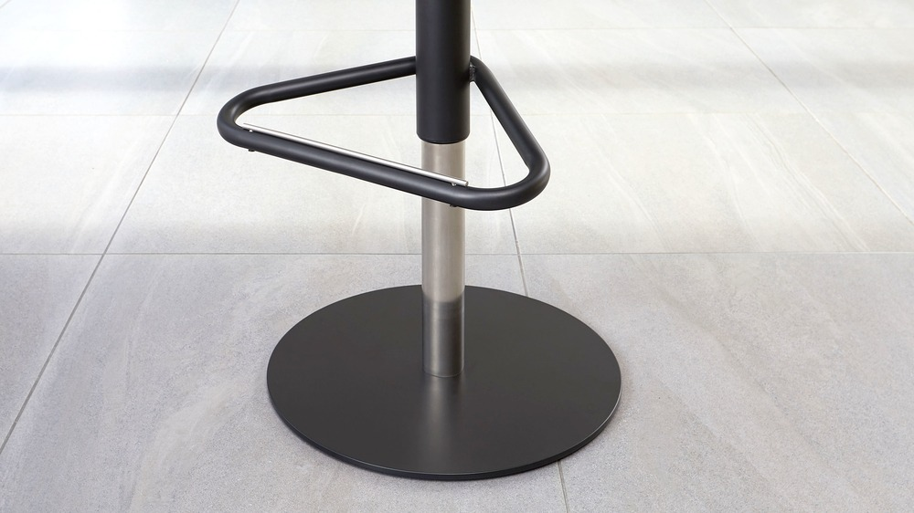 Modern gas lift bar stools