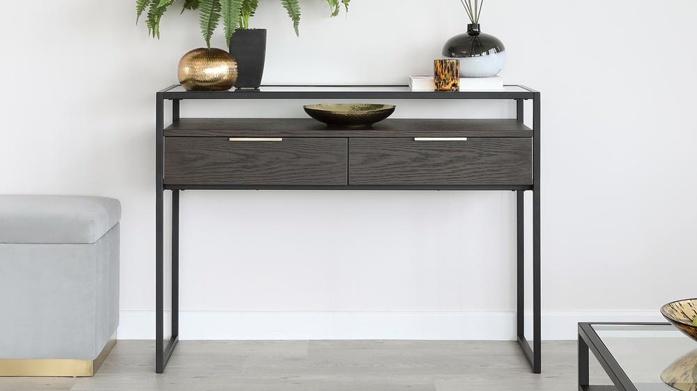 next day delivery console table