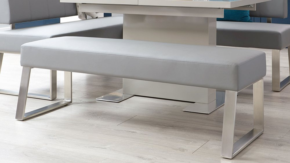Buy contemporary dining bench