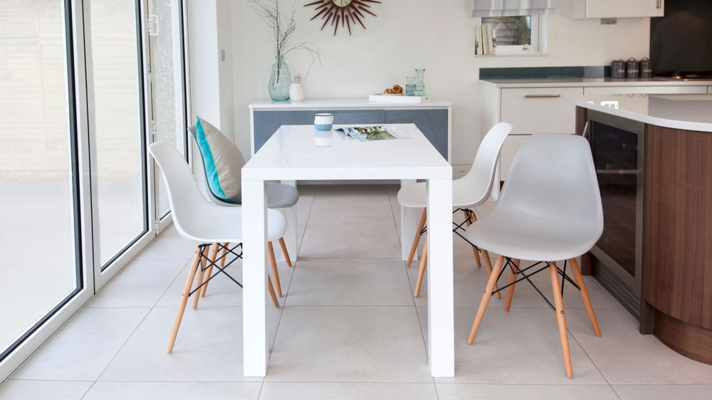 Eames Dining Chair Copy