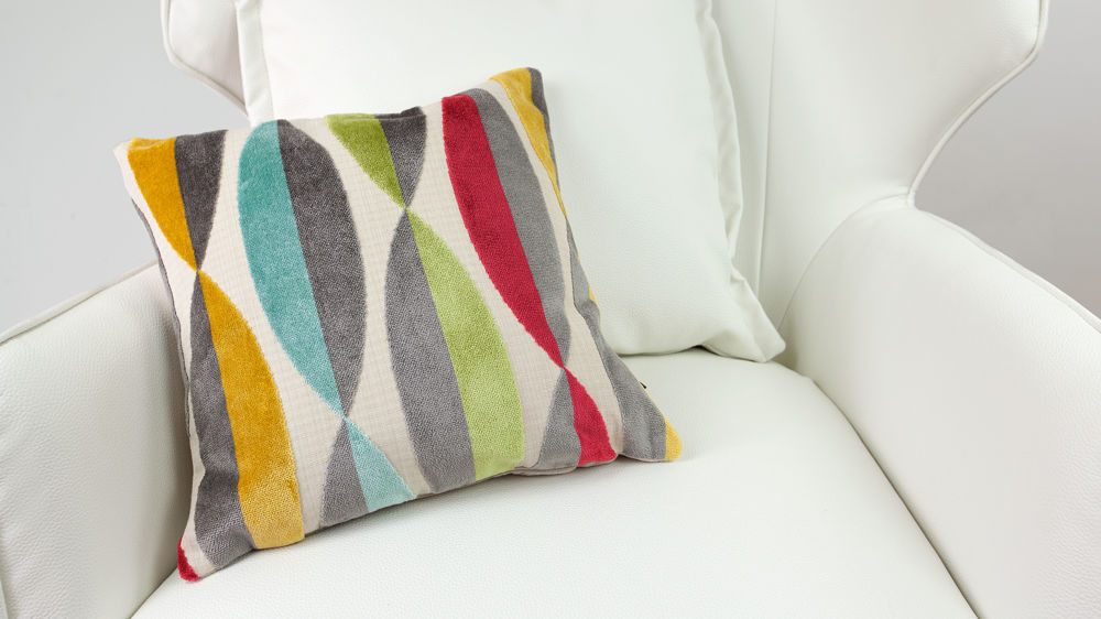 Colourful Cushion