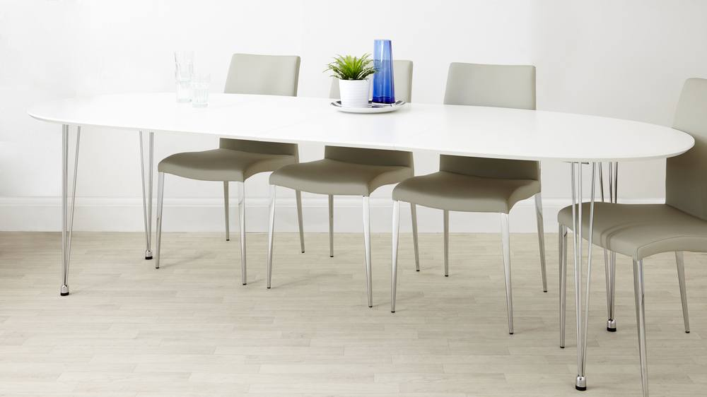 Simplistic Extending Table
