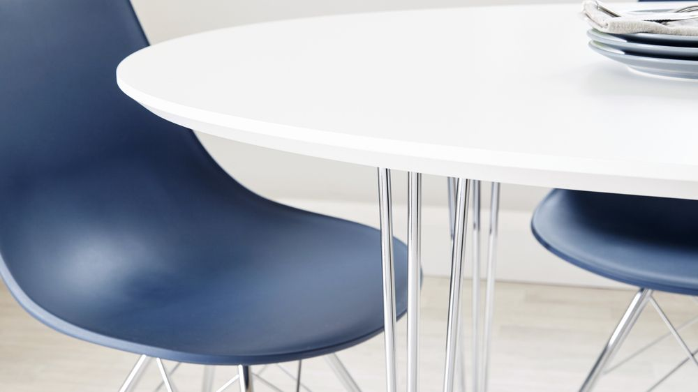practical dining set wipeable