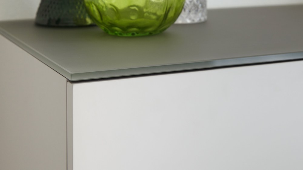Compact high quality sideboard