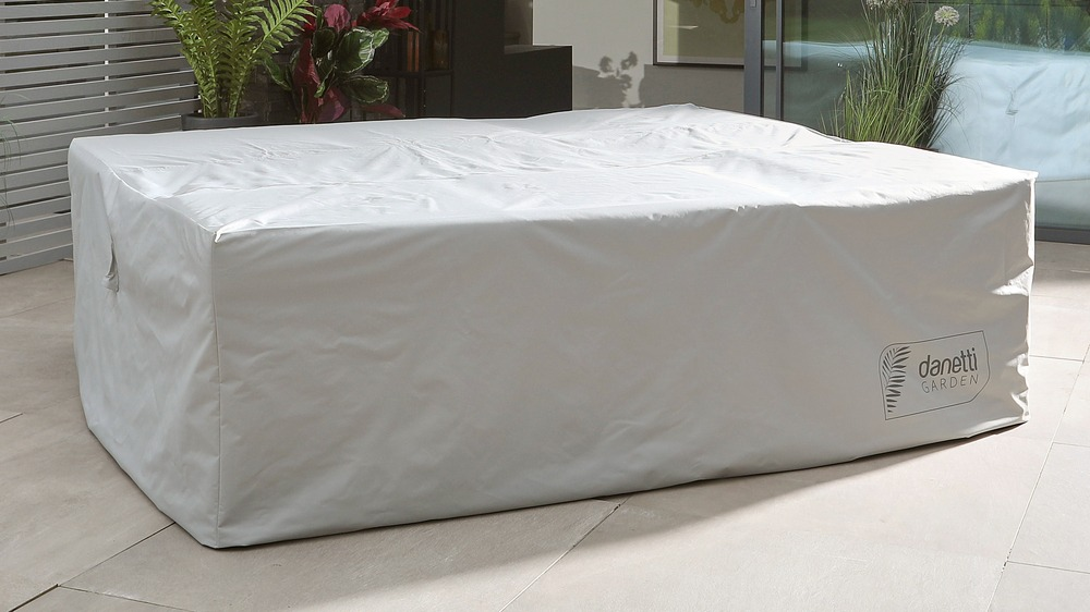 Extra Large Outdoor Furniture Cover