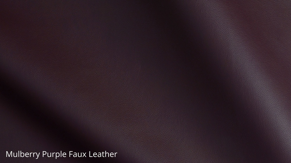 Mulberry Faux Leather