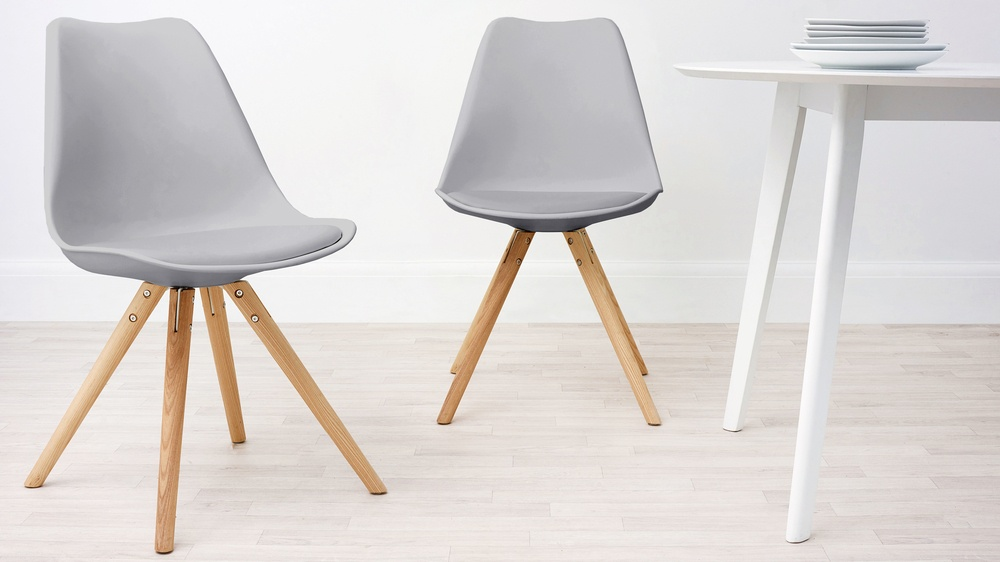 Comfy dining chair