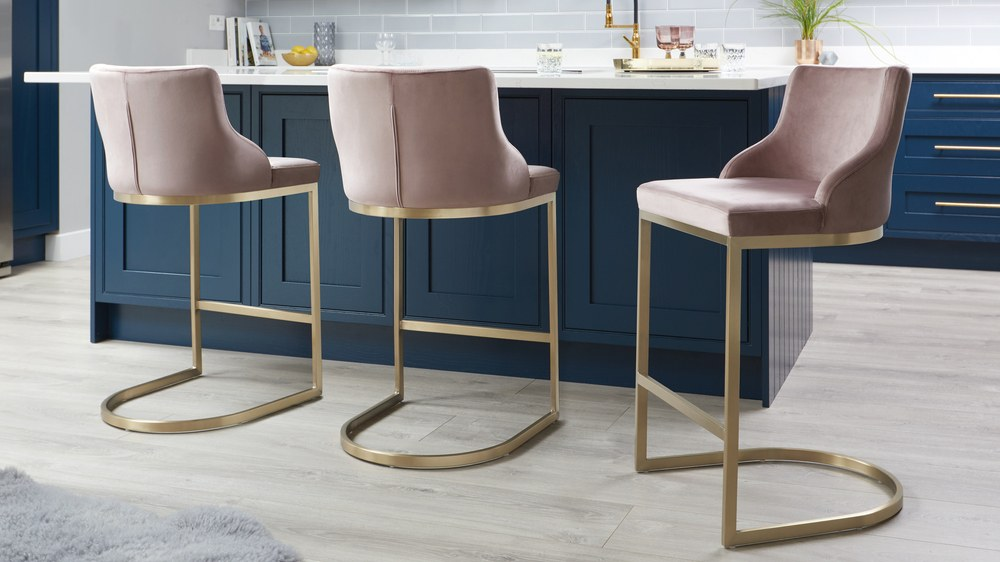 Awesome Cantilever Bar Stool Coshocton Pdpeps Interior Chair Design Pdpepsorg