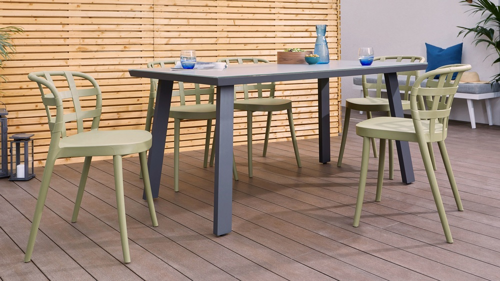 Contemporary garden furniture uk