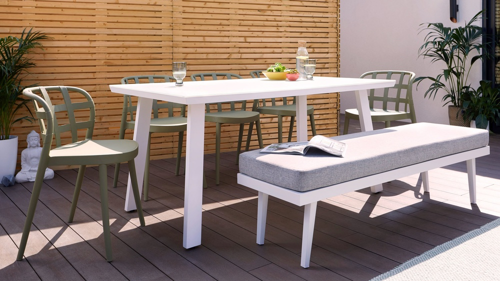 Outdoor garden sets danetti