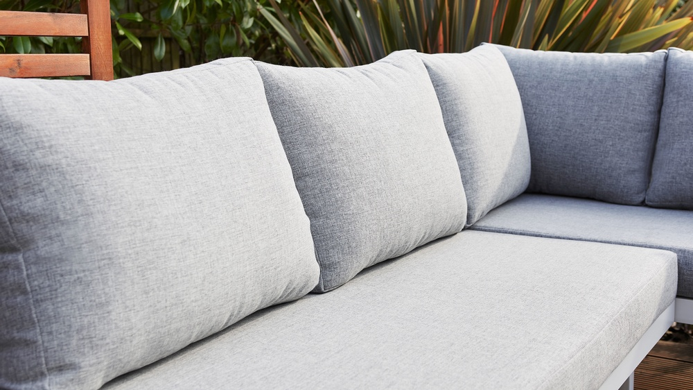 Soft outdoor furniture