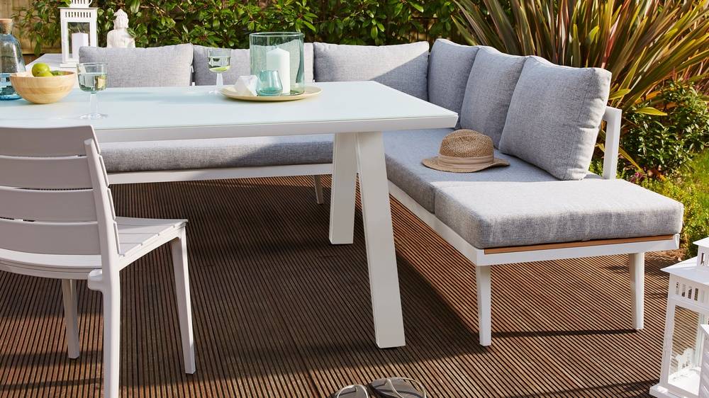 Affordable garden furniture