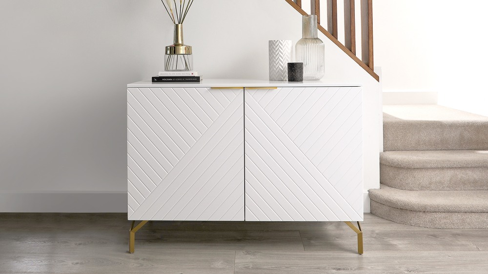 compact sideboards