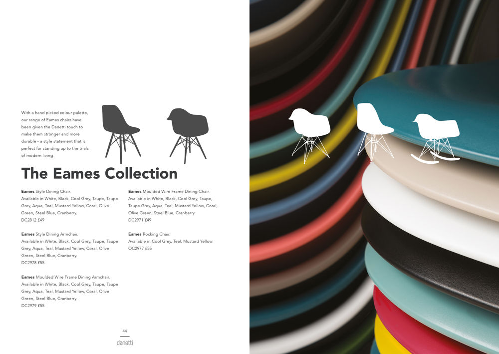 the-eames-collection