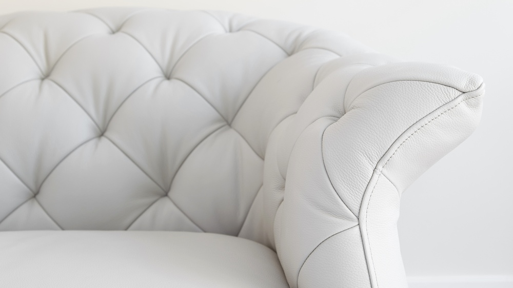Premium modern leather sofas | UK Delivery