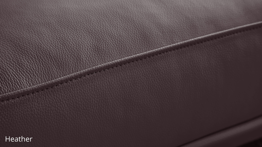 Heather Quality Leather
