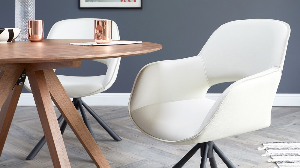 Buy supporting dining chairs