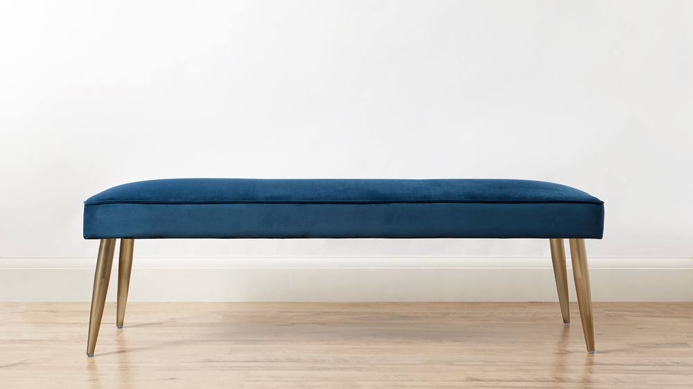Buy affordable velvet benches online
