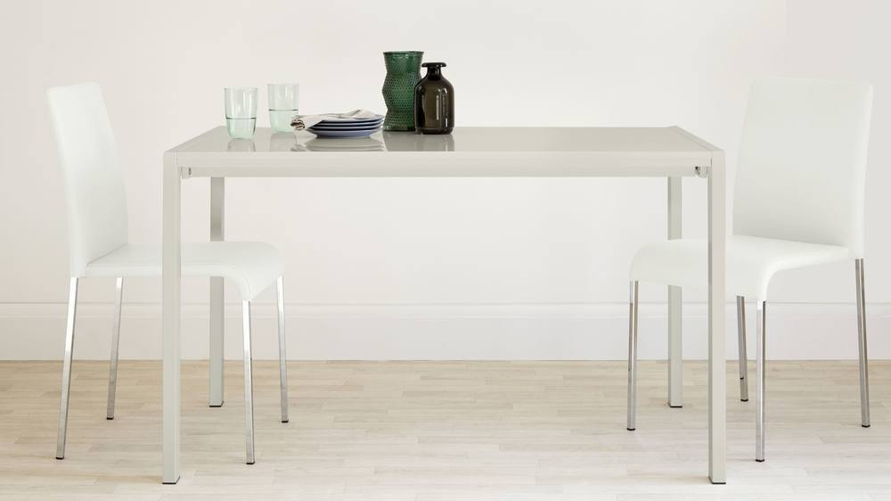 Simplistic Dining Table