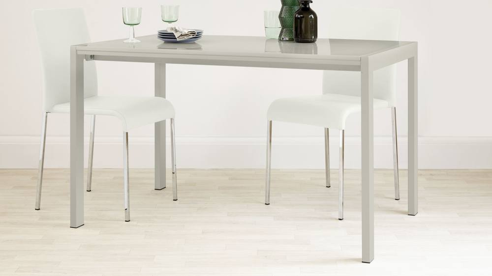 4-8 Seater Gloss Statement Dining Table