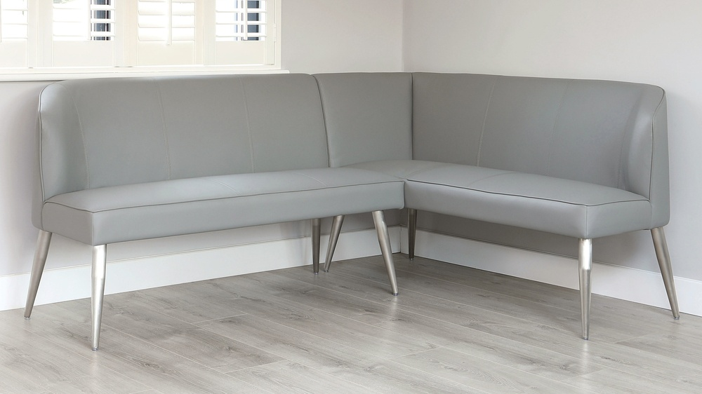 Mellow dining benches