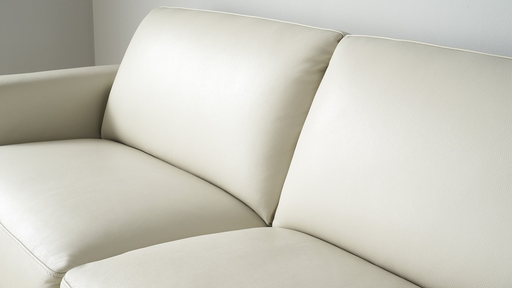 Quality made leather sofas