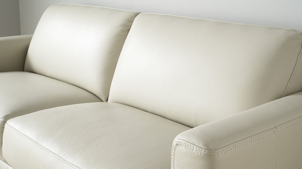 Buy 3 seater leather sofas