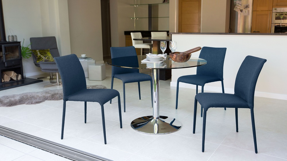 Family Dining Set for 4 People