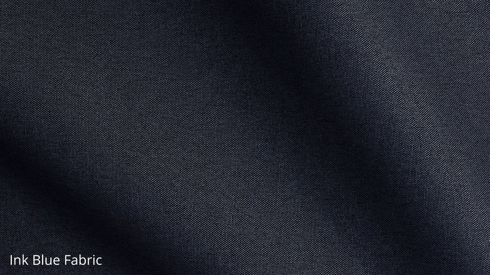 Dark Blue Fabric