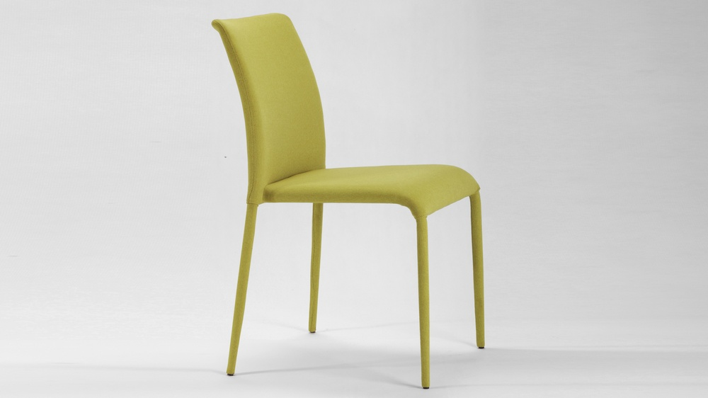 Modern Stackable Dining Chair