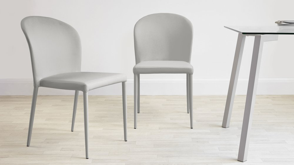 Italian Designed Dining Chairs