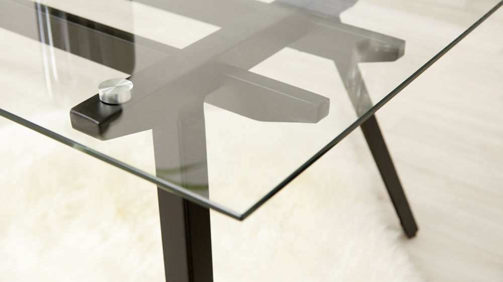 Modern Glass Coffee Table UK Delivery