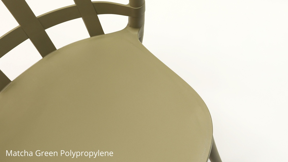 Olive skye dining chair set