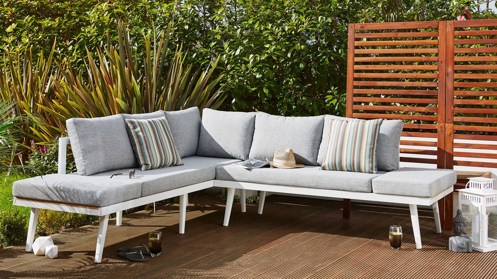 UK modern garden furniture
